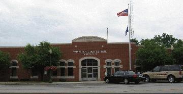 Jail Building 1