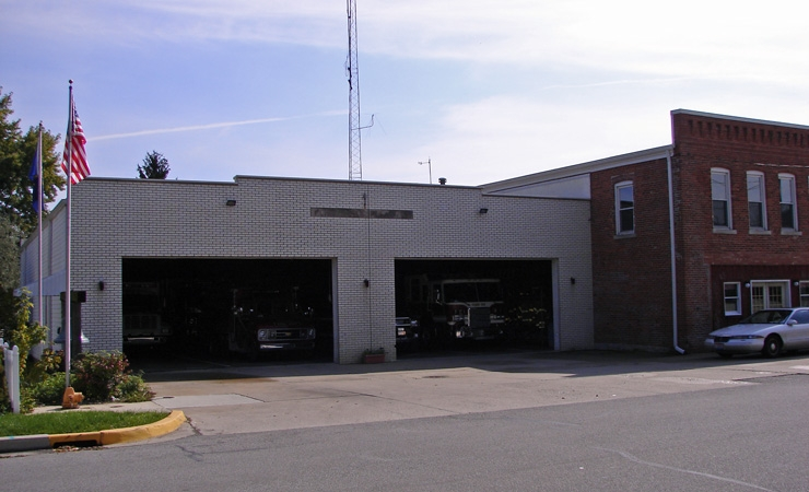 Smith Township Fire Department