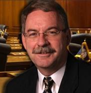 Senator Daniel Leonard