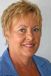Senator Kathy Heuer
